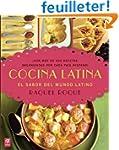 Cocina Latina: El sabor del mundo latino