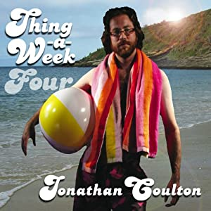 Amazon.com: Thing a Week Four: Jonathan Coulton: Music