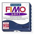 Staedtler Fimo Soft Windsor Blue (35)...