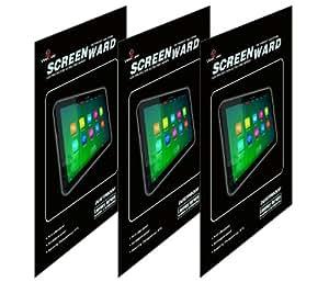 iPad Air Screen protector, Scratch Guard, Screenward 3X Clear Screen Protector Scratch Guard For Apple iPad Air