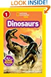 National Geographic Readers: Dinosaurs