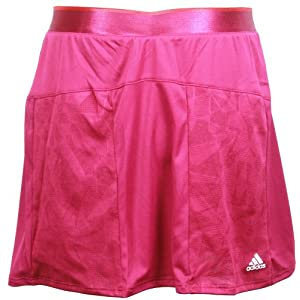 Adidas Girls' Edge Skort-Ultra Beacuty