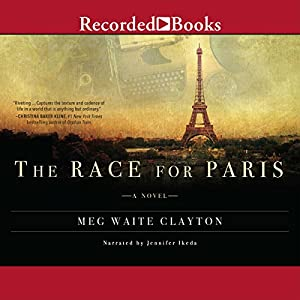 The Race for Paris Audiobook