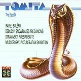 Isao Tomita The Best of Tomita