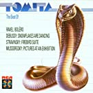 The Best of Tomita