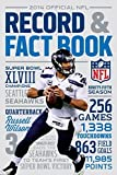 NFL Record & Fact Book 2014 (Official National Football League Record and Fact Book) by Editors at the NFL (2014) Paperback