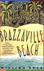 Brazzaville Beach