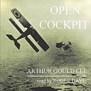 Open Cockpit Audiobook