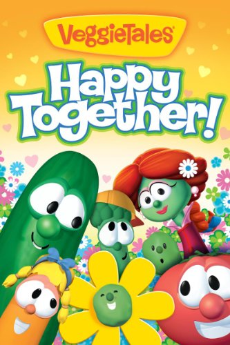 VeggieTales: Happy Together (Grapes Of Wrath Prime compare prices)