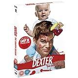 Dexter - Complete Season 4 (4 Disc Box Set) [DVD] [2009]