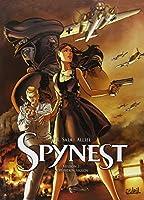 Spynest T03