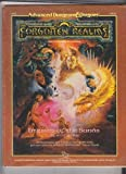 Empires of the Sands (AD&D Fantasy Roleplaying, Forgotten Realms Adventure, FR3) (0880385391) by Haring, Scott