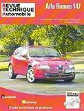 Etai Rta 658.1 Alfa Romeo 147 Essence/Diesel