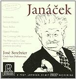 Janacek: Sinfonietta / Lachian Dances / Taras Bulba / Opera Preludes / The Cunning Little Vixen-suite / The Makropulos Case