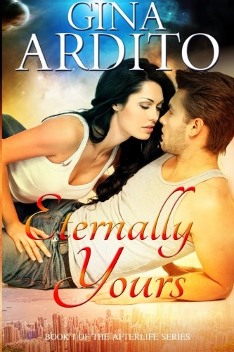 Book: Eternally Yours by Gina Ardito