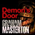 Demon's Door: Rook Series, Book 7 Audiobook by Graham Masterton Narrated by Christopher Ragland