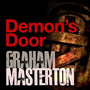 Demon's Door Audiobook
