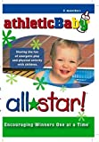 echange, troc Athletic Baby: All-Star [Import anglais]