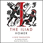 The Iliad |  Homer,Stephen Mitchell (translator)