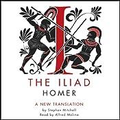 The Iliad | [Homer, Stephen Mitchell (translator)]