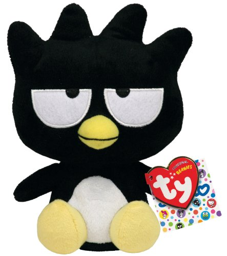Ty Beanie Baby Badtz Maru Hello Kitty Friend - 1
