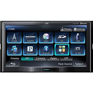 pioneer divx car stereo manual