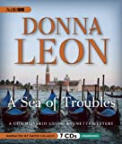 A Sea of Troubles   (Commissario Guido Brunetti Mysteries)