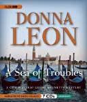 A Sea of Troubles: A Commissario Guid...