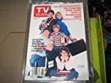 img - for Tv Guide (Growing Pains..Alan Thicke..Troubled Despite Comeback, August 9-15 , 1986) book / textbook / text book