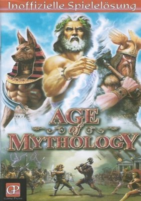 Age of Mythology - Lösungsheft