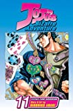 JoJo's Bizarre Adventure, Vol. 11