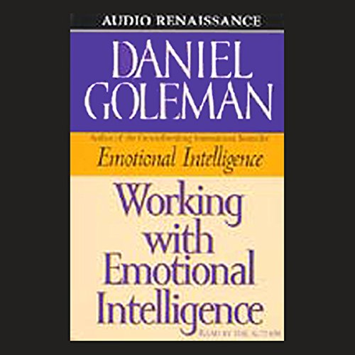 daniel goleman theory of emotional intelligence essay