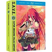 Shakugan No Shana: Season 1 S.A.V.E. (Blu-ray/DVD Combo)