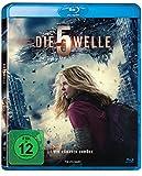 DVD & Blu-ray - Die 5. Welle [Blu-ray]