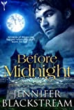 Before Midnight (Book 1) (Blood Prince Series)