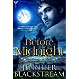 Before Midnight (Book 1) (Blood Prince Series) ~ Jennifer Blackstream