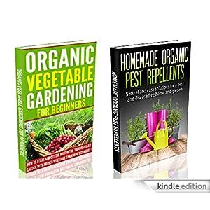 Vegetable Gardening For Beginners Homemade Organic Pest Repellents Organic Grdening Pest