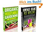Vegetable Gardening For Beginners & H...
