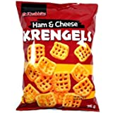 Mr. Knabbits Ham & Cheese Krengels