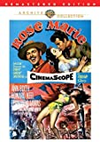 Rose Marie [DVD] [1954] [Region 1] [US Import] [NTSC]