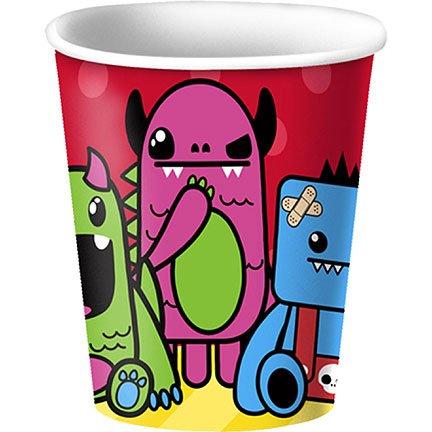 So So Happy 9oz Party Cups - 1