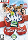 The Sims 2: Festive Edition (PC DVD)
