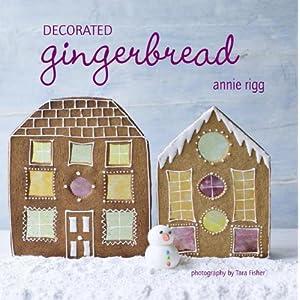 Gingerbread decorados
