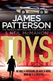 Toys (0099550075) by Patterson, James