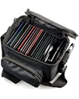Maxsimafoto® - 20 slot Filter Wallet Case Bag box for Cokin P Series (84mm Filters, adapter rings & Holders).