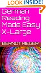 German Reading Made Easy X-Large (Ger...