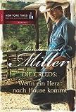 Die Creeds - Wenn ein Herz nach Hause kommt (New York Times Bestseller Autoren: Romance)