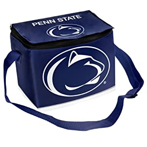Buy NCAA Penn State Nittany Lions Big Logo Team Lunch Bag by Forever Collectibles