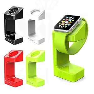 【全4色】【GTO】apple watch スタンド38mm / 42mm 対応 アップルウォッチ スタンド