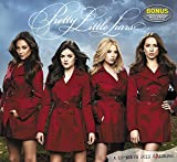 Pretty Little Liars 2015 Calendar: Bonus Downloadable Wallpaper